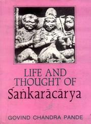 Life and Thought of Sankaracharya 4th Edition,8120811046,9788120811041