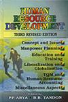 Human Resource Development 3rd Revised Edition,8176290793,9788176290791