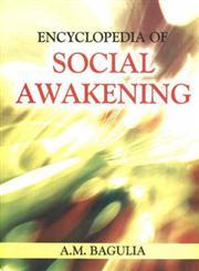 Encyclopedia of Social Awakening 3 Vols.,8189741128,9788189741129