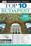 Top 10 Budapest [Free Pull-Out Map and Guide],1405353074,9781405353076