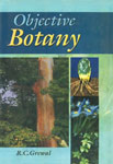Objective Botany Morphology, Classification of Plants, Ecology, Evolution, Environmental Pollution and Applications of Botany (For All Competitive Examinations) 1st Published,8180300579,9788180300578