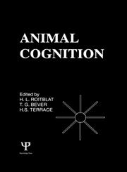 Animal Cognition Proceedings of the Harry Frank Guggenheim Conference, June 2-4, 1982,0898593344,9780898593341