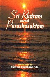 Sri Rudram and Purusha Suktam A Contemplative Study,8171208029,9788171208029