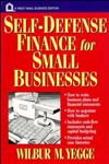 Self-Defense Finance: For Small Businesses,0471122955,9780471122951