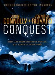 Conquest,147220963X,9781472209634