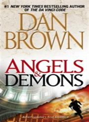 Angels & Demons,1416524797,9781416524793