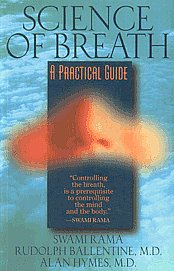 Science of Breath A Practical Guide 7th Printing,0893891517,9780893891510