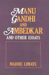 Manu, Gandhi and Ambedkar and Other Essays,8121204879,9788121204873