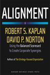 Alignment Using the Balanced Scorecard to Create Corporate Synergies Illustrated Edition,1591396905,9781591396901