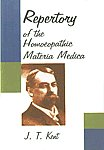 Repertory of the Homoeopathic Materia Medica Reprint Edition,8174670777,9788174670779