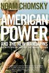 American Power and the New Mandarins Historical and Political Essays,156584775X,9781565847750
