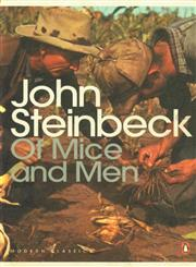 Of Mice and Men,0141185104,9780141185101