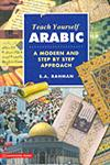 Teach Yourself Arabic A Modern and Step by Step Approach,8178982269,9788178982267