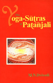 The Yoga Sutras of Patanjali Sanskrit Text and English Translation together with an Introduction and an Appendix, and Notes on each Sutra based upon Several Authentic Commentaries-all in English,8170300916,9788170300915