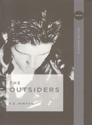 The Outsiders Platinum Edition,014240733X,9780142407332
