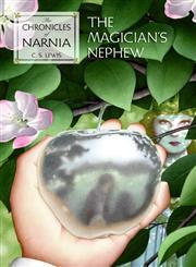 The Magician's Nephew,0060234970,9780060234973