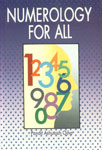 Numerology for All 9th Printing,8122201571,9788122201574