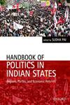 Handbook of Politics in Indian States Region, Parties, and Economic Reforms,0198081731,9780198081739
