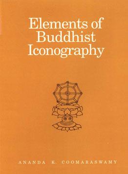 Elements of Buddhist Iconography 5th Impression,8121502462,9788121502467