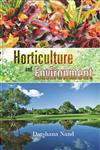 Horticulture and Environment,8178359413,9788178359410