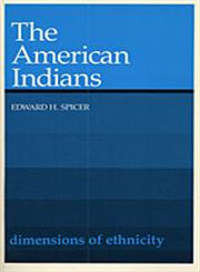 The American Indians,0674024761,9780674024762