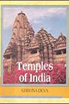 Temples of India 2 Vols.,8173050546,9788173050541