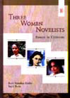 Three Women Novelists Essays in Criticism 1st Published,8181520629,9788181520623