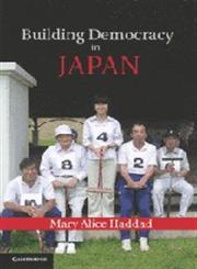Building Democracy in Japan,1107014077,9781107014077