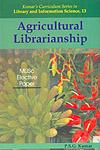 Agricultural Librarianship MLISc Elective Paper 1st Edition,8176465909,9788176465908