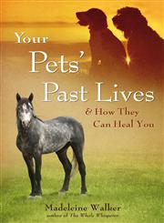 Your Pets' Past Lives: & How They Can Heal You,184409572X,9781844095728