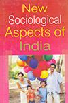 New Sociological Aspects of India 1st Edition,8188837822,9788188837823