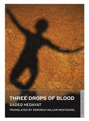 Three Drops of Blood,1847492827,9781847492821
