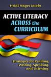 Active Literacy Across the Curriculum Strategies for Reading, Writing, Speaking, and Listening,1596670231,9781596670235