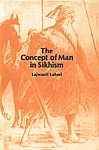 The Concept of Man in Sikhism,8121500168,9788121500166