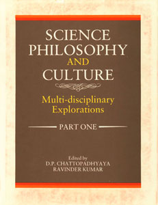 Science Philosophy and Culture Multi-Disciplinary Explorations Vol. 1, Part 1,8121507189,9788121507189