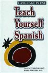 Teach Yourself Spanish,8120721721,9788120721722