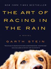 The Art of Racing in the Rain A Novel,0061537969,9780061537967