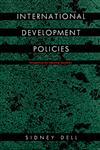 International Development Policies Perspectives for Industrial Countries,082231097X,9780822310976