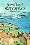 Sixty Songs,048626534X,9780486265346
