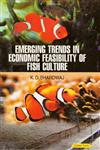 Emerging Trends in Economic Feasibility of Fish Culture 1st Edition,8178849364,9788178849362