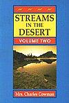 Streams in the Desert 2 Vols.