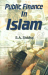 Public Finance in Islam,8174351361,9788174351364