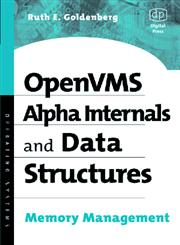 OpenVMS Alpha Internals and Data Structures Memory Management,1555581595,9781555581596