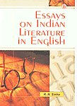 Essays on Indian Literature in English 1st Published,8187036931,9788187036937