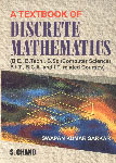 A Textbook of Discrete Mathematics [B.E., B.Tech., B.Sc. (Computer Science), B.I.T., B.C.A. and I.T. Related Other Professional Courses] 8th Revised Edition,8121922321,9788121922326