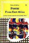 Poems from East Africa,9966460195,9789966460196