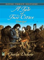 A Tale of Two Cities,0486406512,9780486406510