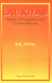 Lal Kitab System of Progression and Curative Measure 1st Edition,8170820502,9788170820505
