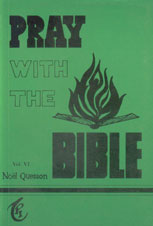 Pray with the Bible, Vol. VI