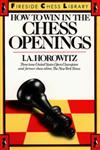 How to Win in the Chess Openings,0671624261,9780671624262